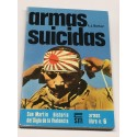 Armas suicidas.
