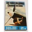 Los tigres voladores. Chennault en China.