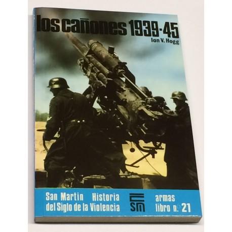 Los cañones 1939-45.