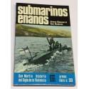 Submarinos enanos.