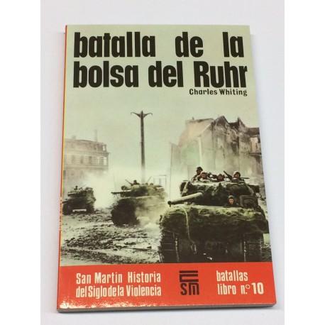 Batalla de la bolsa del Ruhr.