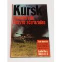 Kursk. Encuento de fuerzas acorazadas.