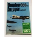 Bombardeo de Europa. Su devastación.