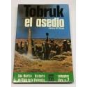 Tobruk el asedio.