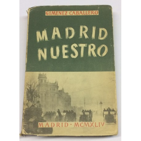 Madrid Nuestro.