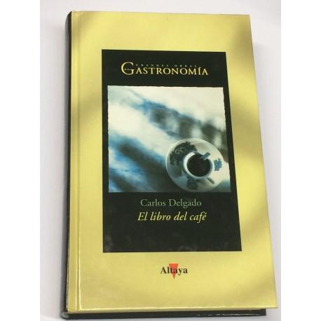 El libro del café.