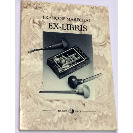 Ex libris.