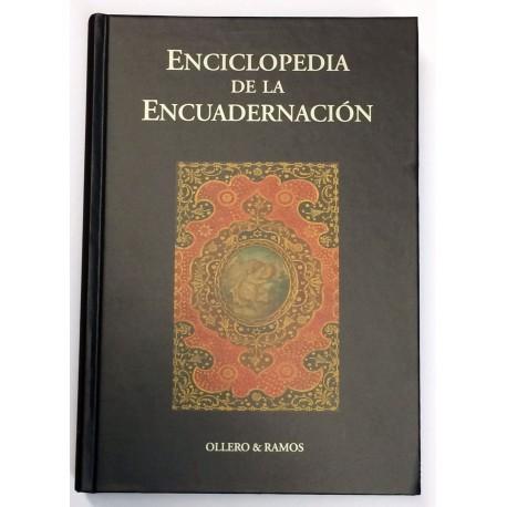 Enciclopedia de la Encuadernación.