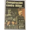 Conspiración contra Hitler.