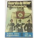 Guardia de Hitler. Leibstandarte.
