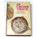 La cocina vasca. Revisión y prólogo de José Mª Busca Isusi.