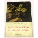 Veinte años de pintura de Vanguardia en España.