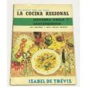 La cocina regional navarra, vasca y santanderina.