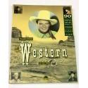 El Western de Hollywood. 90 años de cowboys, indios, bandidos, sheriffs y pistoleros además de otros héroes y villanos.