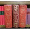 Obras Completas. Recopilación, traducción, estudio preliminar, prólogo y notas de Rafael Cansinos Assens.