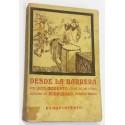 Desde la barrera. Dos palabras sobre el Guerra, cuatro sobre Fuentes y algunas más de Bombita, Machaquito y Gallito.