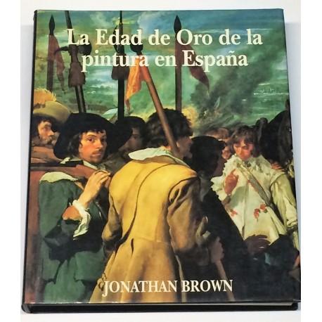 La Edad de Oro de la pintura en España.