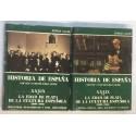 La edad de plata de la cultura española (1898 - 1936). Tomos XXXIX (1 y 2).