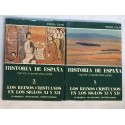 Los reinos cristianos en los siglos XI y XII. Economías. Sociedades. Instituciones. Tomos X (1 y 2).