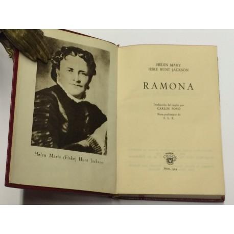 Ramona.