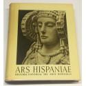 Arte prehistórico. Colonizaciones púnica y griega. El arte ibérico. El arte de las tribus célticas.