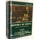 La edad de plata de la cultura española (1898 - 1936). Tomos XXXIX (2).