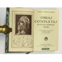 Obras completas. Bucólicas, Geórgicas, Eneida. Prólogo, interpretación y comento de Lorenzo Riber.