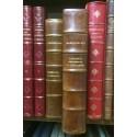Catálogo Bibliográfico de la Sección de Cervantes de la Biblioteca Nacional.