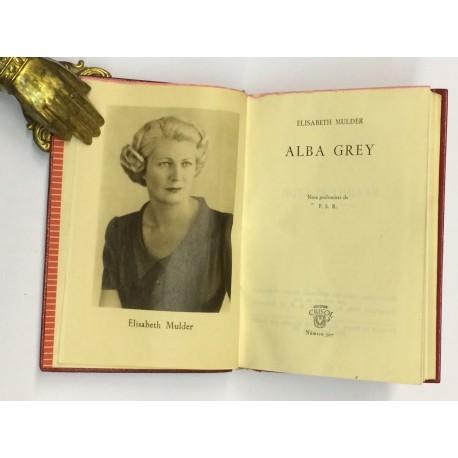 Alba Grey.