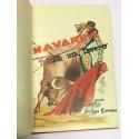 Navarra tiene un torero. Biografía del torero navarro Julián Marín. Epílogo de El Chamberilero.