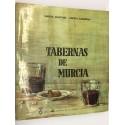 Tabernas de Murcia.