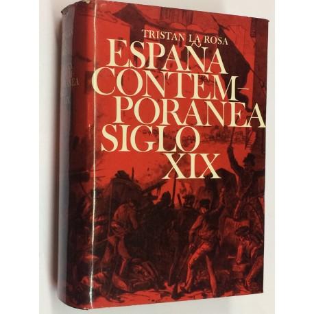 España contemporánea siglo XIX.