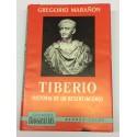 Tiberio. Historia de un resentimiento.