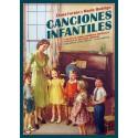 Canciones infantiles. Edición de Nuria Capdevila-Argüelles. Prólogo de Ana Vega Toscano.