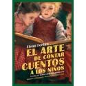El arte de contar cuentos a los niños. Edición de Nuria Capdevila-Argüelles.