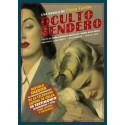 Oculto sendero. [Novela inédita de carácter autobiográfico. Un testimonio desgarrador y vital sobre autoría y sexualidad].