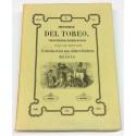 Historia del toreo, y de las principales ganadería de España.