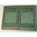 La Novela Corta. Primer y Segundo semestre. Año 1916. 52 NÚMEROS.