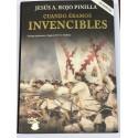 Cuando éramos invencibles. Prólogo y pinturas: Augusto Ferrer-Dalmau.