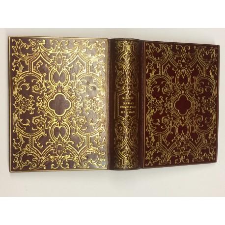 Obras Completas. Tomo I: Dramas. Textos integros según las primeras ediciones y los manuscritos autógrafos.