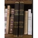Historiadores de sucesos particulares. Colección dirigida é ilustrada por Don Cayetano Rosell.