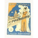El fantasma de don Pingoberto (Estampas de la vida madrileña en 1935).