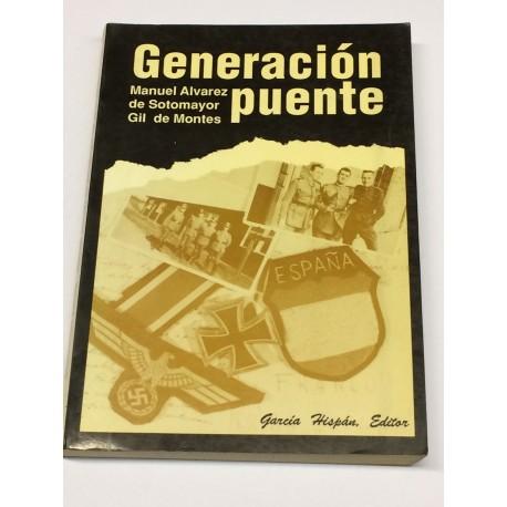 Generación puente. [División Azul].
