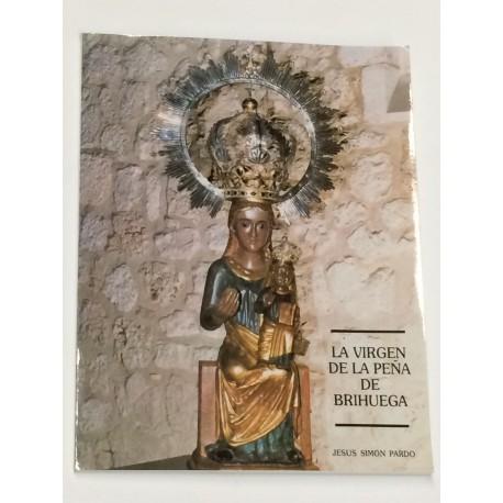 La Virgen de la Peña de Brihuega.