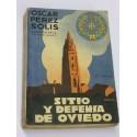 Sitio y defensa de Oviedo.