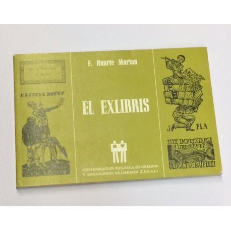 El Exlibris.