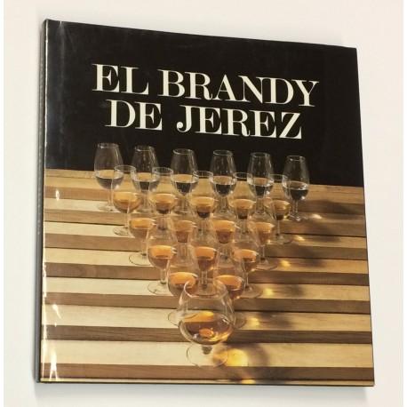 El Brandy de Jerez.