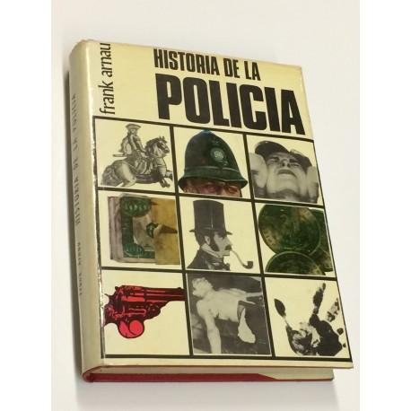Historia de la policía.