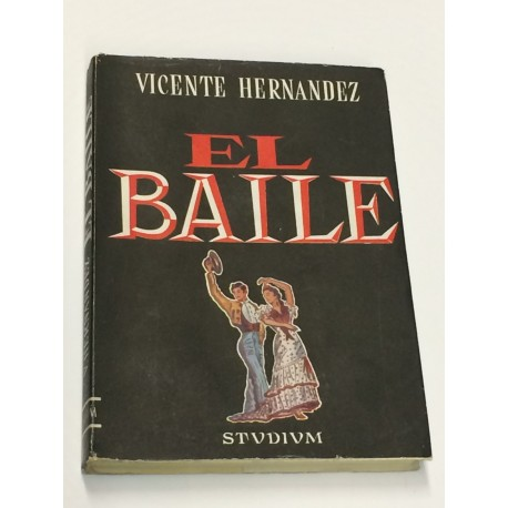 El Baile. Moral y Pastoral.
