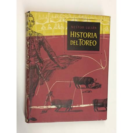 Historia del Toreo.